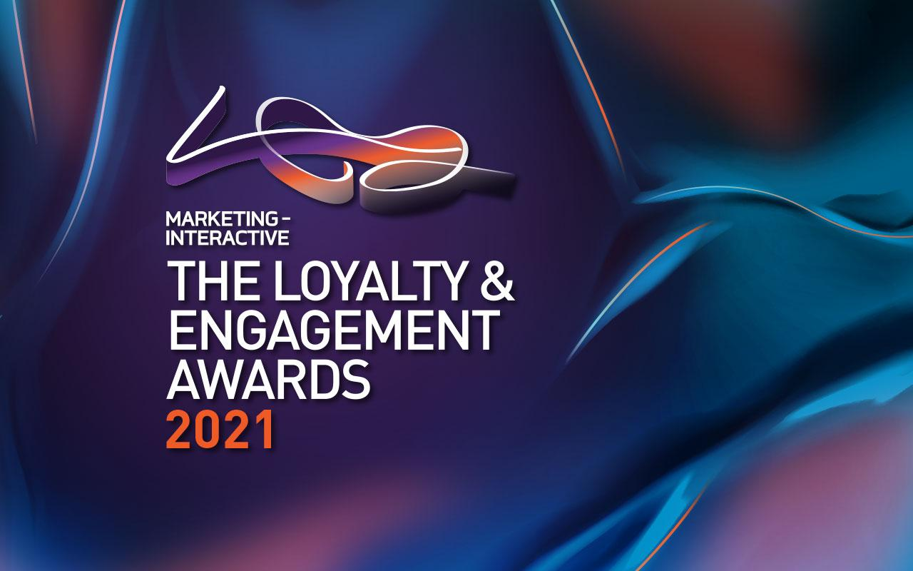 The Loyalty and Engagement Awards 2020 Singapore