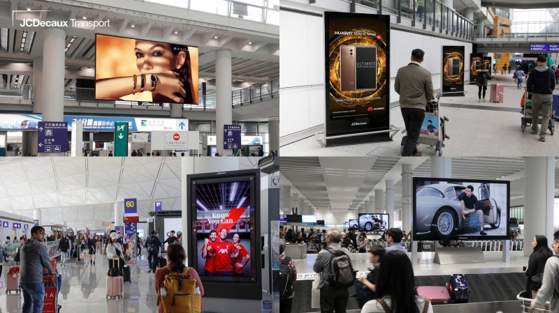 JCDecaux Transport
