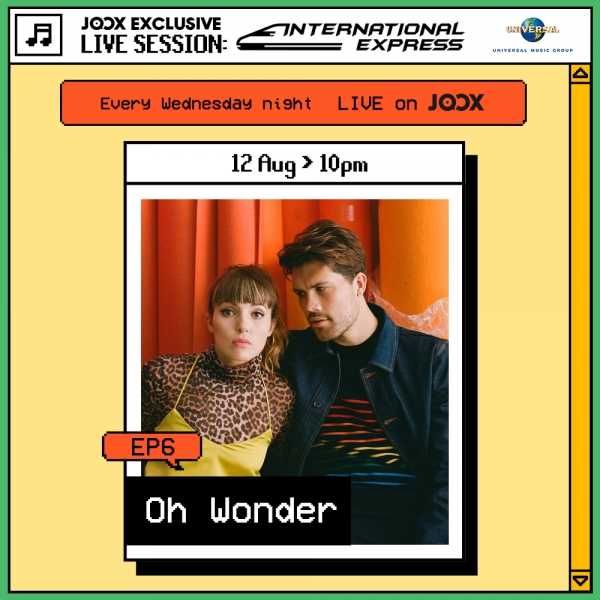 intlexpress ep6 oh wonder