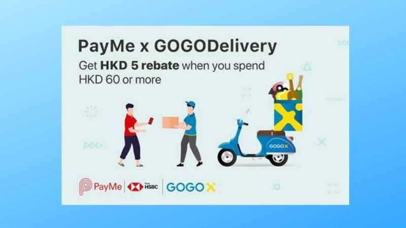 payme, gogox