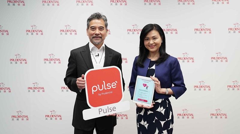 Prudential Pulse
