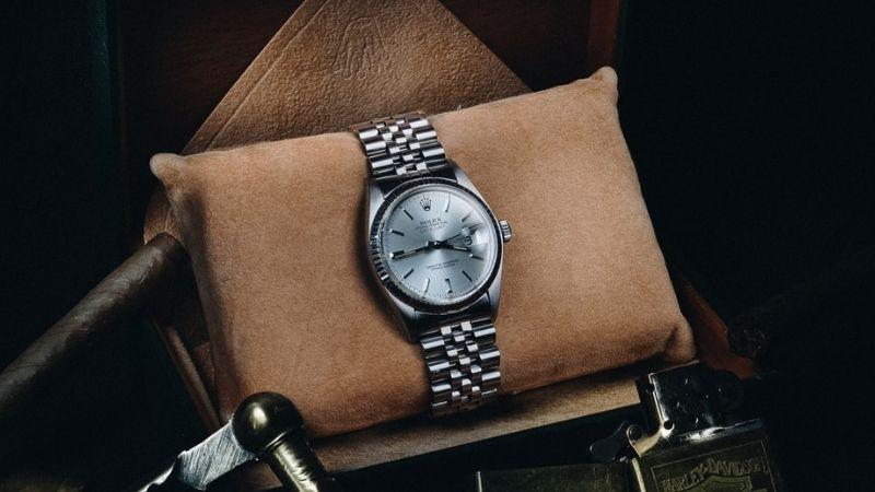 gusto luxe, watchmaker