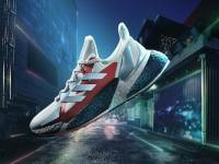 adidas HK and JOOX team up for a cyberpunk-themed '3D audio' campaign