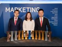 Innovation brings success: How AIA Hong Kong leverages market first products and tech to protect customers