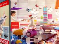AliExpress and Ogilvy Shanghai want to bring the joy of discovery back to shopping