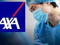 AXA Hong Kong provides free coronavirus coverage to the city's front-line medical workers