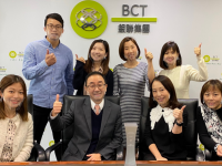BCT's Marketing Excellence: Advocating investor education with innovation in the new normal