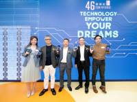 CMHK shows its advanced achievement in B2B solutions with the establishment of Hong Kong's first 5G empowered Smart Building – 46 Tsun Yip Street