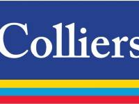 Colliers updates visual identity with new logo