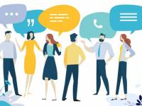 In an era of chaos, confusion and change, how do we communicate