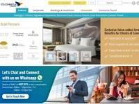 Connexus Travel rolls out agent booking portal