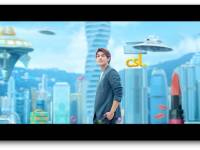 "csl's 5G ""See The World Differently"" campaign presents a world full of surprises with game-changing 5G technology"
