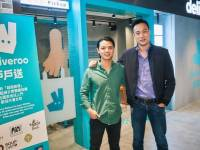 Deliveroo Hong Kong rolls out breakfast service