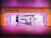 Rolls-Royce MC Hong Kong embraces romance with its ArtSpace Valentine's Day display