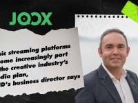 Music streaming platforms become increasingly part of the creative industry's media plan, PHD's business director says