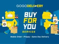 GoGoVan launches goods delivery service to meet Hong Kong demand for necessities