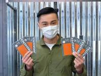 Hang Lung Properties to give Hongkongers locally designed face mask holders