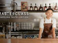 Hennessy masterclass video series debunks the myths about highbrow cognac and food