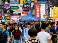 How can HK physical retailers compete with the convenience of online purchase?