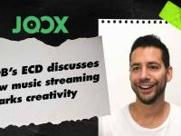 DDB's ECD discusses how music streaming sparks creativity