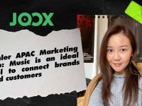 Kohler APAC Marketing Rep: Music is an ideal tool to connect brands and customers