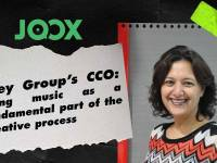 Grey Group's CCO: Using music as a fundamental part of the creative process