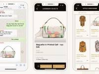 Landmark mall releases live-chat concierge service through its mobile app