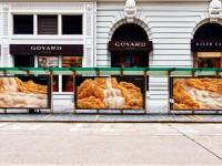 McDonald's HK showcases juiciness of its fried chicken in new campaign