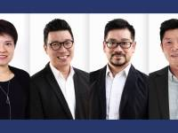 Omnicom Media Group announces four key promotions in Hong Kong
