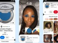 Pinterest expands shoppable AR feature for eyeshadow