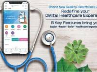 Quality HealthCare strengthens functions in latest revamp