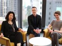 Superunion Hong Kong gains a new creative director and senior client director