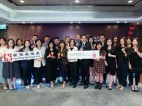 HK's largest integrated shopping mall loyalty programme – The Point by SHKP