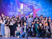 Yahoo Hong Kong's passion with innovation bagged big wins at the Sparks Awards for Media Excellence 2021
