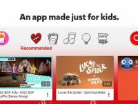 Time to enjoy videos with children: YouTube Kids is available in Hong Kong