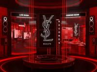 YSL BEAUTÉ unites music and beauty for a first-ever virtual event, YSL BEAUTY RECORDS