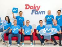 Dairy Farm Group's yuu Rewards Club launch campaign redefines digital customer engagement with seamless O2O brand experience