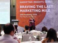Why the human element still rules in B2B marketing