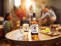 Jim Beam Highball: A refreshing drink for WFH inspiration