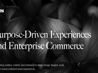 Centring purpose-driven experiences around the digital consumer