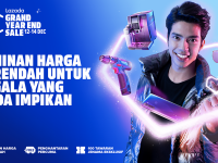 Lazada's 'new retail' showcase recognised for bridging offline-online gap to deliver innovative experiences for its shoppers