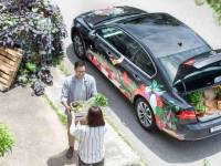 Volkswagen's #VWithPurpose campaign: For the people's purpose