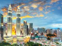Static OOH adspend outperformed DOOH in Malaysia in 2020