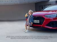 Audi cops flak for ad with child eating banana, seen as phallic symbol