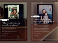 BBDO Singapore and OMD spotlight frontliners with COVID-19 survivors posters