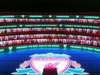 Carlsberg MY strings together 500 video clips to create virtual stadium for Liverpool fans