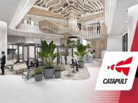 CapitaLand's learning hub Catapult names launch partners