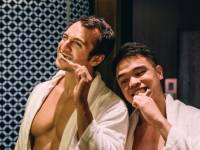 Naumi Hotel SG spotlights real life same sex couple in campaign with Dear Straight People