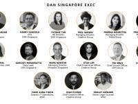 Dentsu Aegis Network SG outlines leadership structure and biz model across 3 units