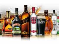 Diageo donates 2m litres of alcohol to tackle hand sanitiser shortage